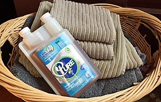 Natural Laundry Detergent ~ Don't Get Greenwashed! – Pure